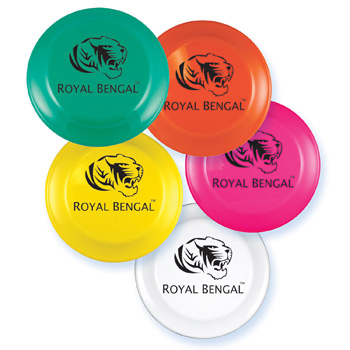 "Flying Disc (9 1/4"")"