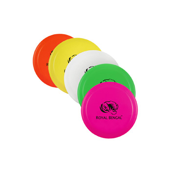 "5 1/4"" Flying Disc"